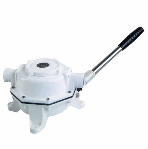 Whale Mk5 Sanitation Toilet Waste Pump